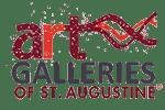 Art Galleries of St Augustine