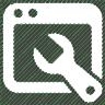 Maintenance Icon 96